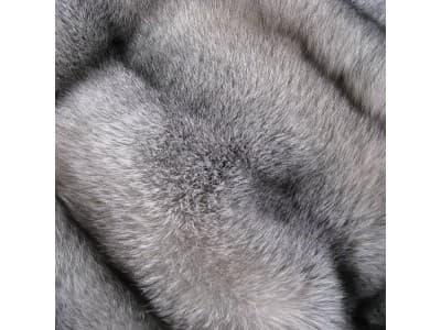 Изделия из меха, открытой шерсти.