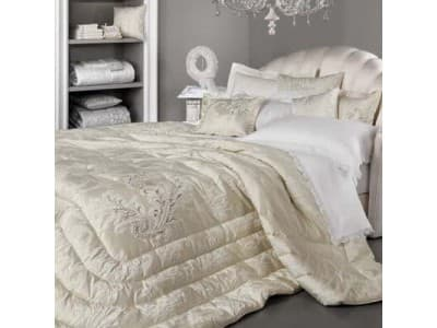 Покрывало на кровать - для роскошной спальни
