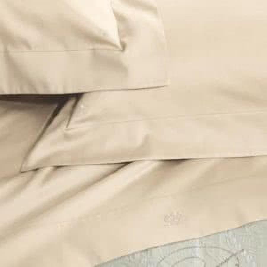 Постельное белье Blumarine (Италия) LORY бежевое,голубое