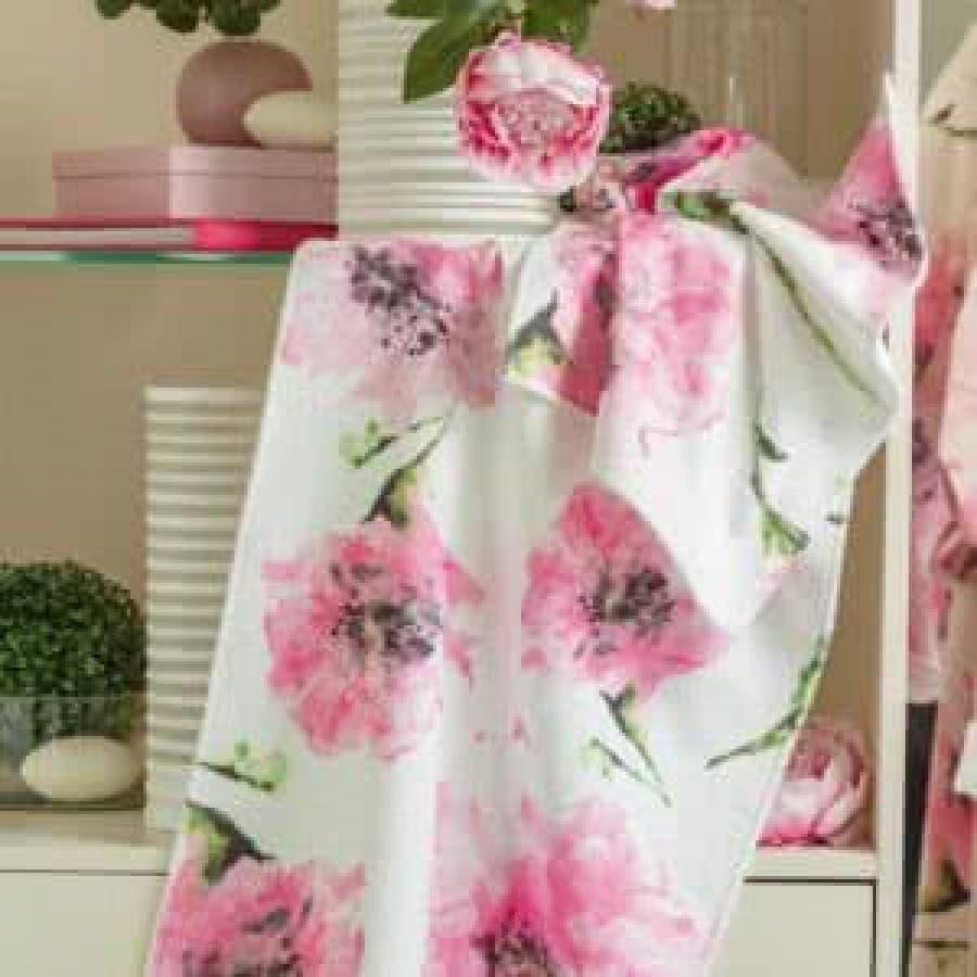Набор махровых полотенец  Blumarine Anemone Rosa
