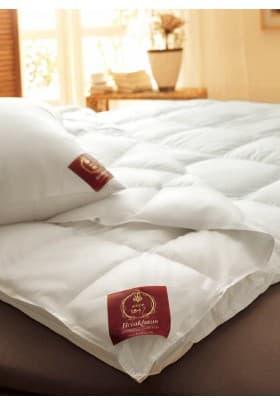 Одеяло Brinkhaus  Carat теплое пуховое