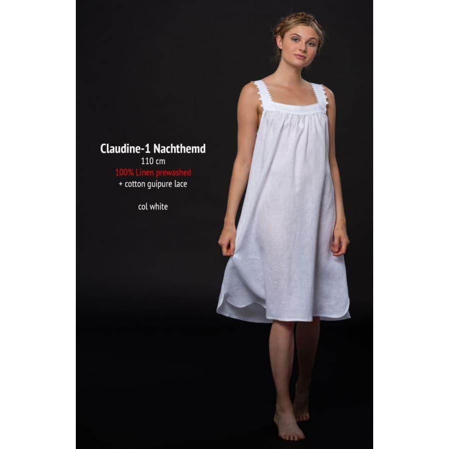 Сорочка Celestine CLAUDINE-1 NG LINEN