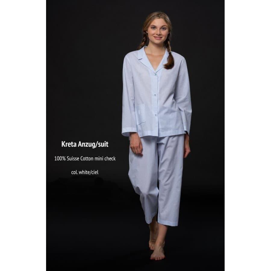 Пижама Celestine (Германия) KRETA SUIT