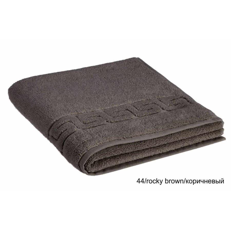 Полотенца Christian Fischbacher DREAMFLOR коричневый