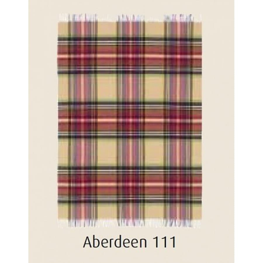 Плед Eagle ABERDEEN 111