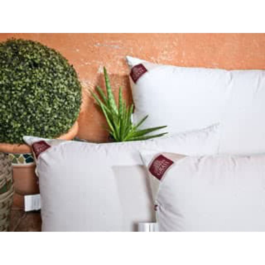 Подушка 3D Aloe Vera Grass 3х камерная