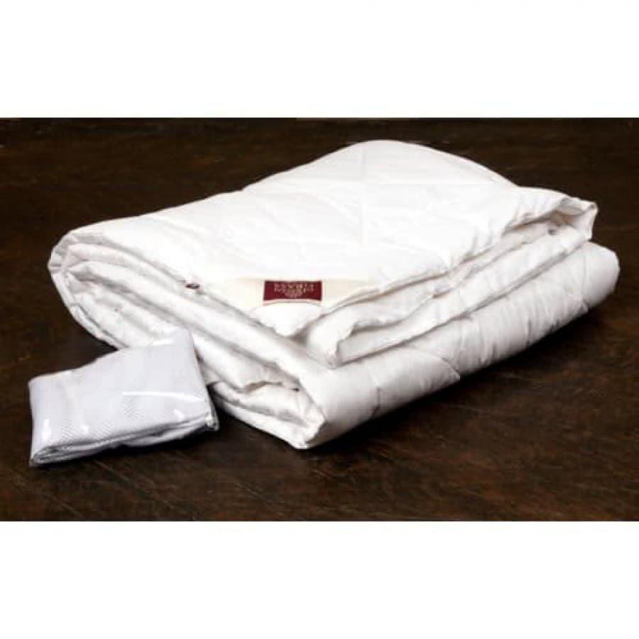 Одеяло Merino Wool Grass  шерстяное всесезонное