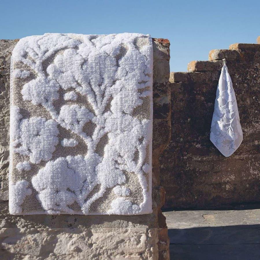 Коврик для ванной Graccioza EDEN 60x100 NATURAL