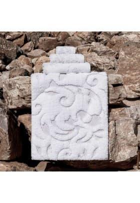 Коврик для ванной Graccioza IRIS 60x100 WHITE