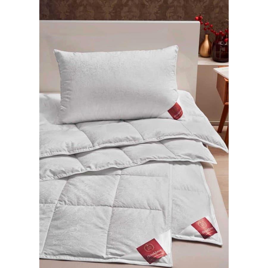 Одеяло Brinkhaus (Германия) Beryl пуховое легкое