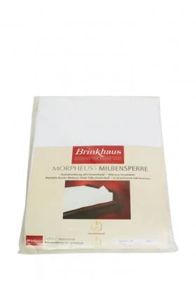 Защитная простынь на резинке Brinkhaus Morpheus