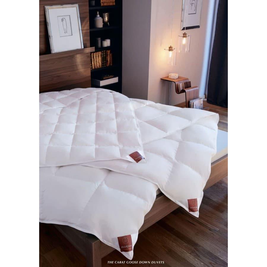 Одеяло Brinkhaus  Blanche всесезонное пуховое