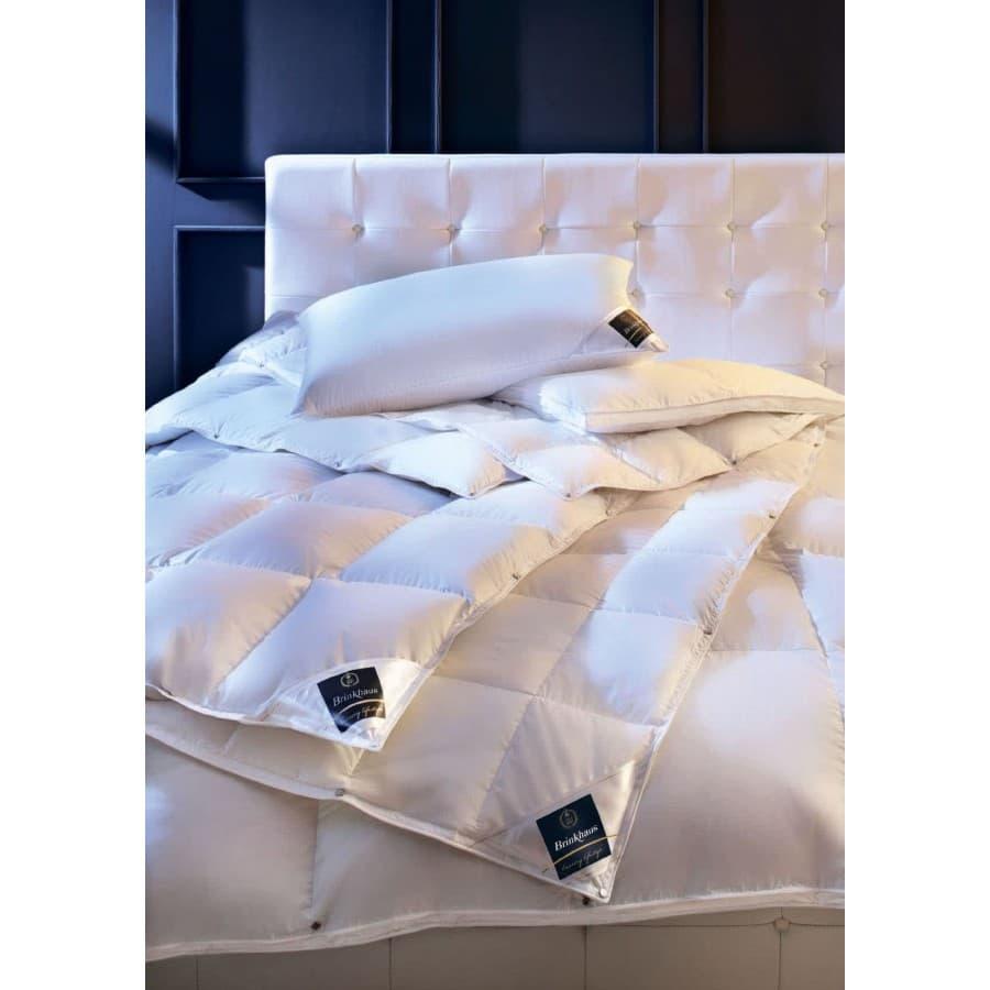 Одеяло Brinkhaus Luxury Lifestyle Chalet всесезонное пуховое