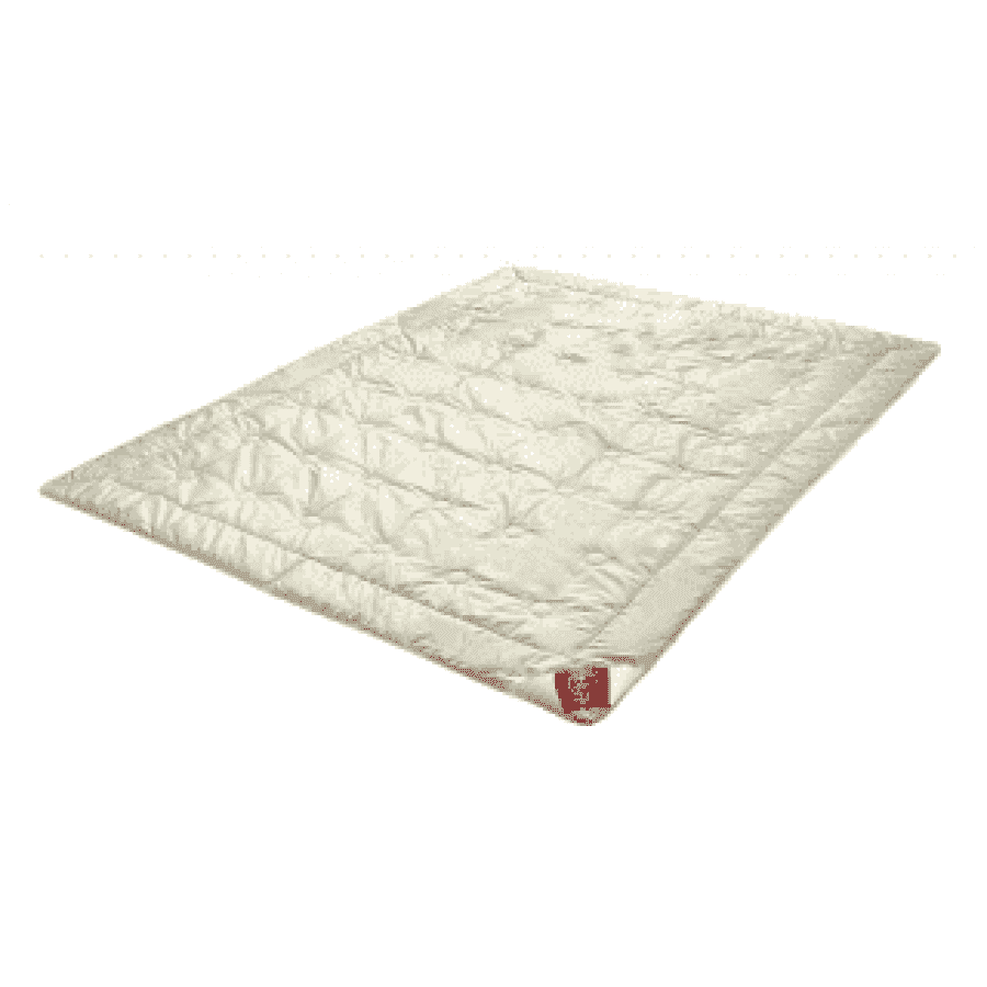 Шерстяное одеяло Brinkhaus Mahdi