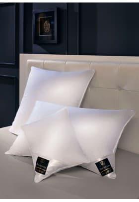 Подушка  Brinkhaus Chalet мягкая на молнии с вискоэластичной вставкой