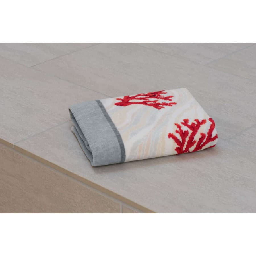 Полотенце Feiler (Германия) Аmelie Koralle для ванны