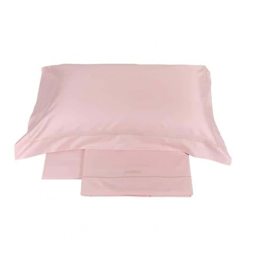 Постельное белье La Perla GIULIA  розовое