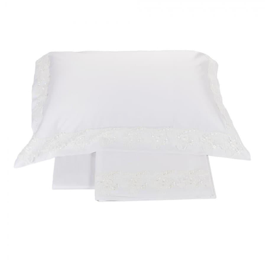 Постельное белье La Perla ICON bianco