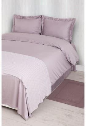 Постельное белье Luxberry Daily bedding лавандовый