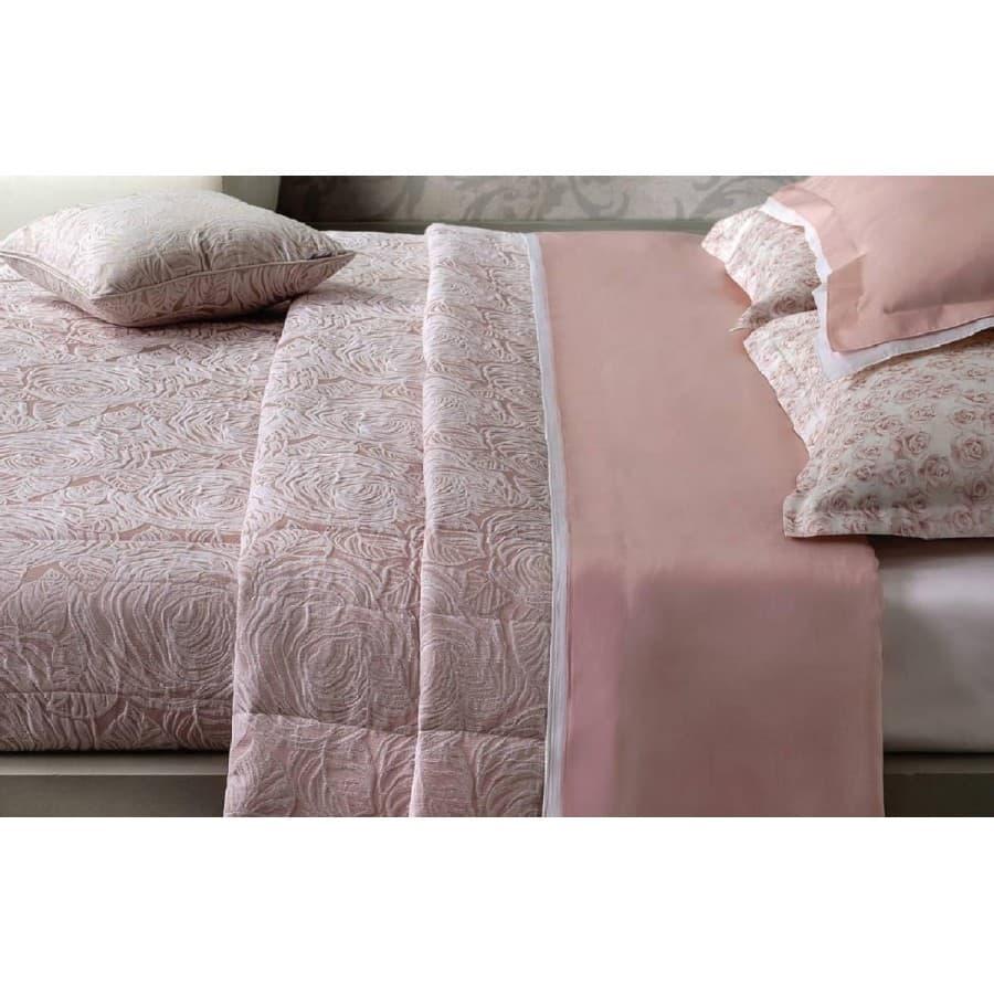 Покрывало Mirabello DREAM ROSE N31 Perla