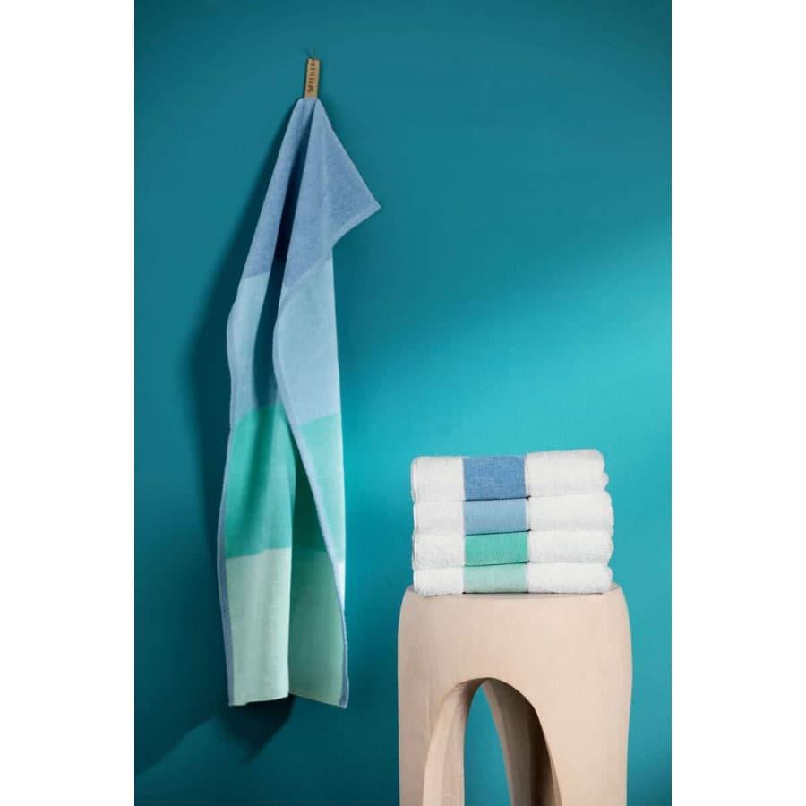 Полотенце Feiler (Германия) Bloxx для ванны