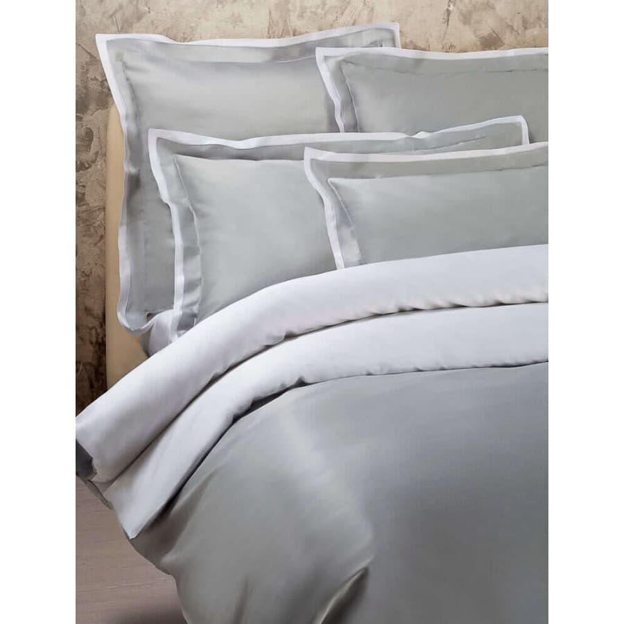 Постельное бельё Mirabello (Италия) Metropolitan Grey