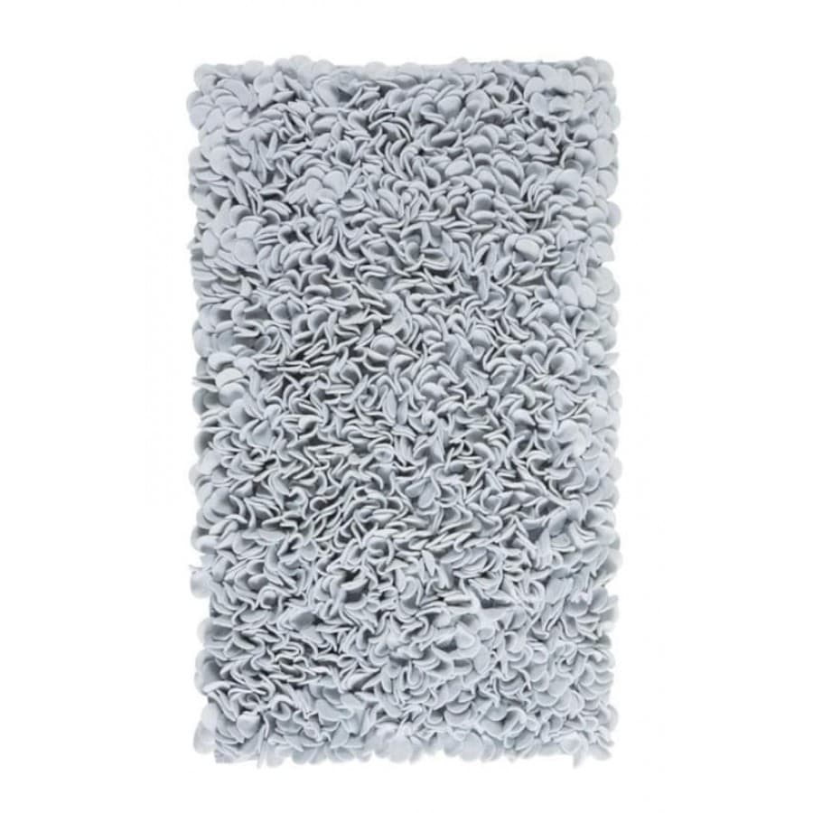 Коврик для ванной Aquanova ROSE cool grey