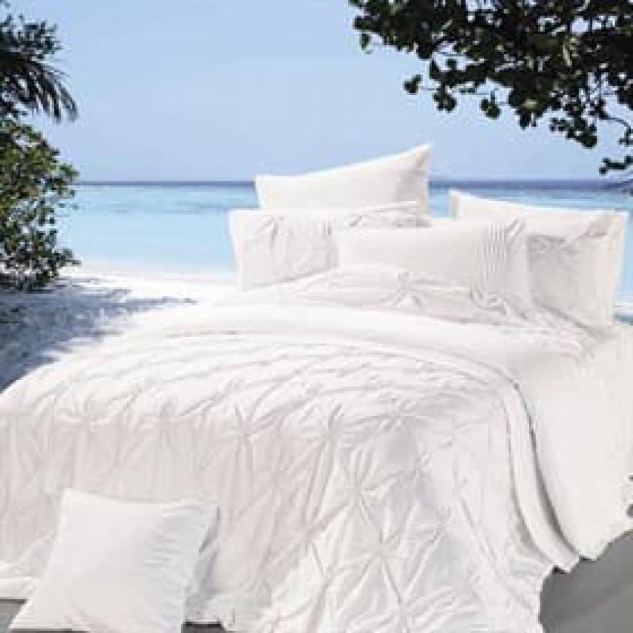 Комплект постельное белье сатин Asabella 586.