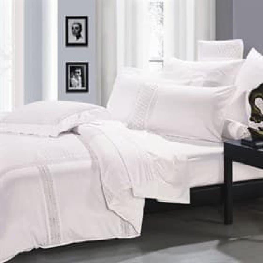 Комплект постельное белье люксатин Asabella 588.