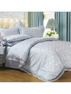 Комплект постельное белье жаккард Asabella 609
