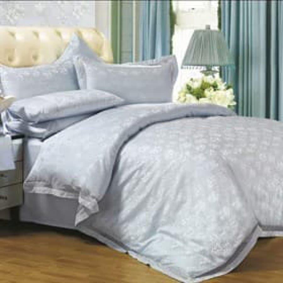 Комплект постельное белье жаккард Asabella 609.