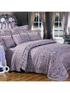 Комплект постельное белье жаккард Asabella 618
