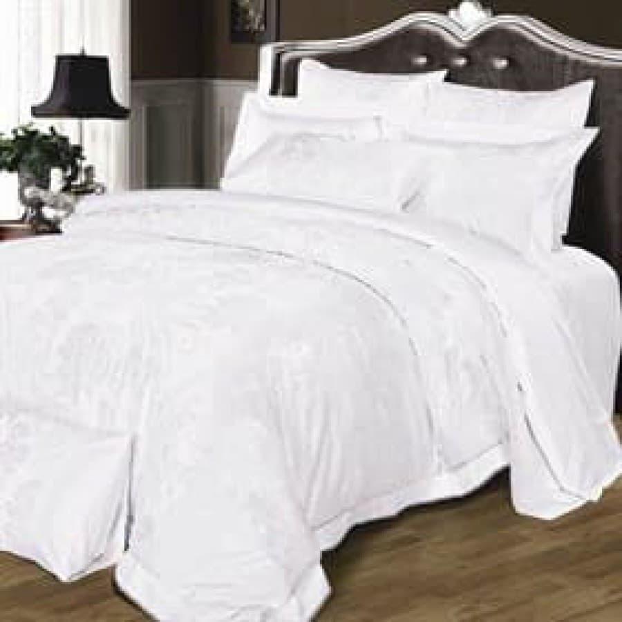 Комплект постельное белье жаккард Asabella 623