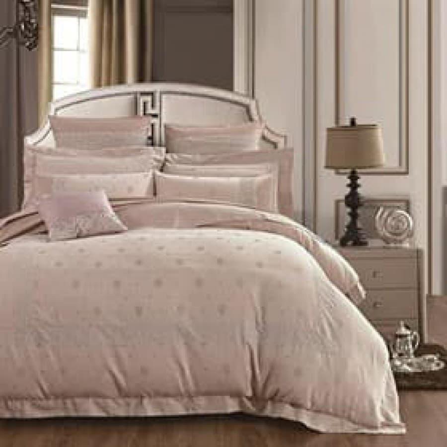 Комплект постельное белье жаккард Asabella 682.