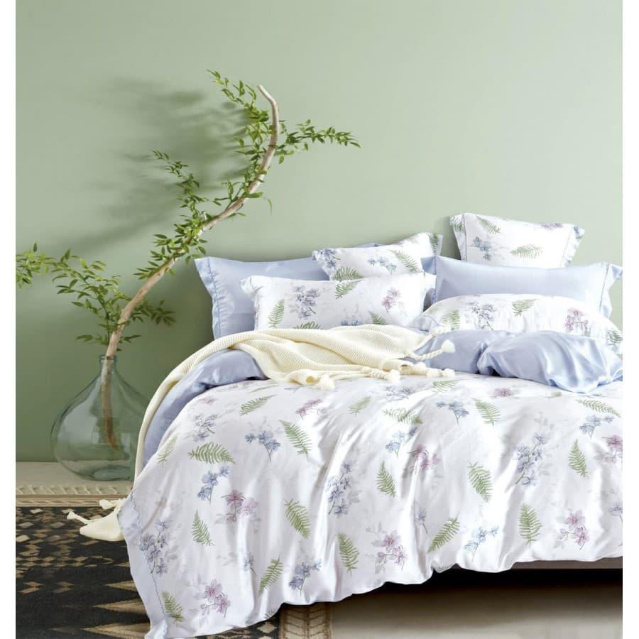 Комплект постельного белья тенцель ASABELLA 1052.