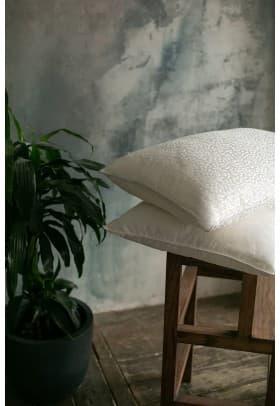 Подушка шелковая Bonsonno Provence silk de lux.