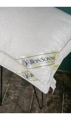 Подушка шелковая Bonsonno Silk de lux.