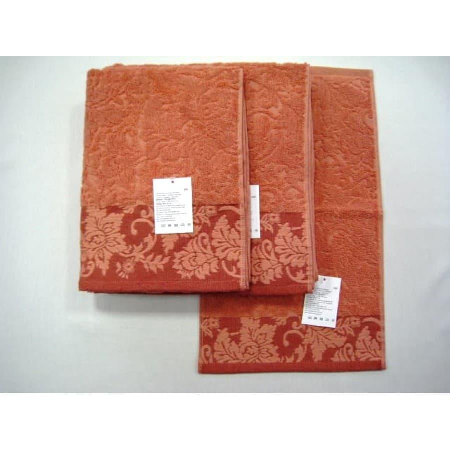 Набор полотенец DEVILLA Португалия Декорал