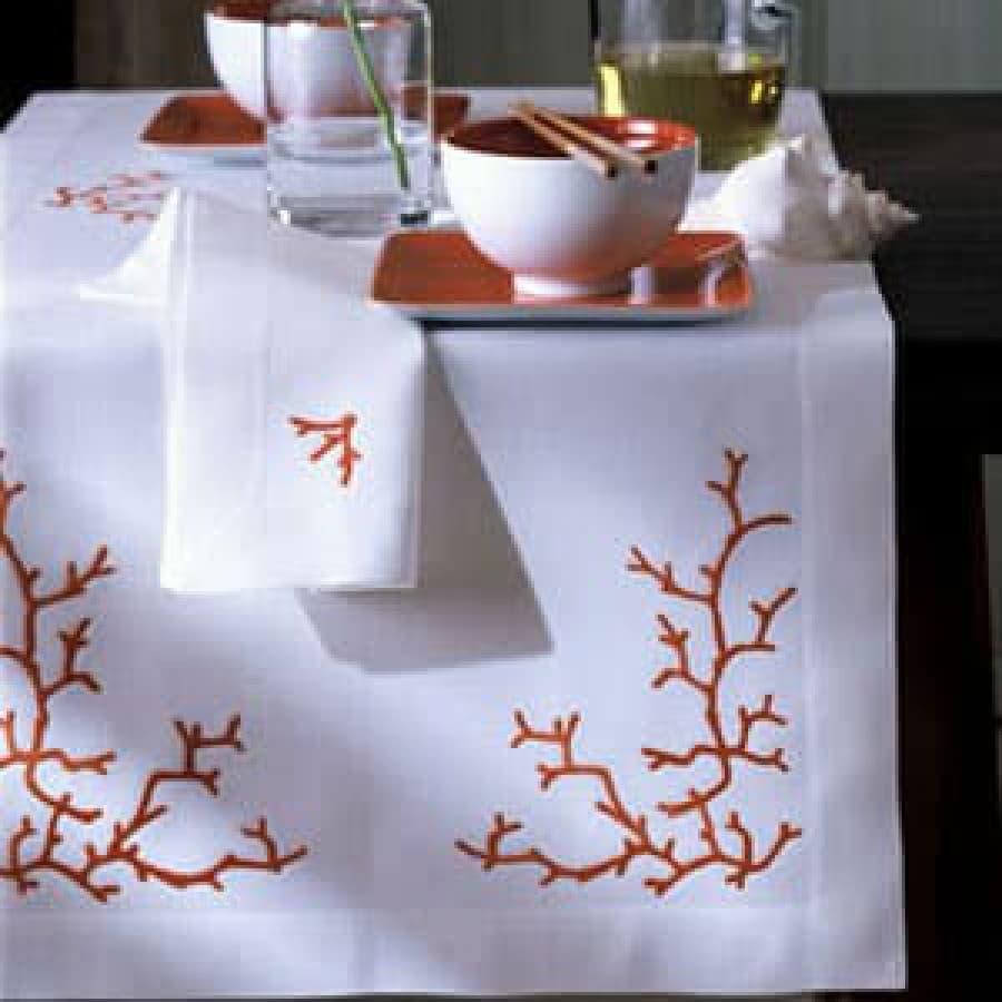 Скатерть Eri Textiles Германия CORAL 170х270