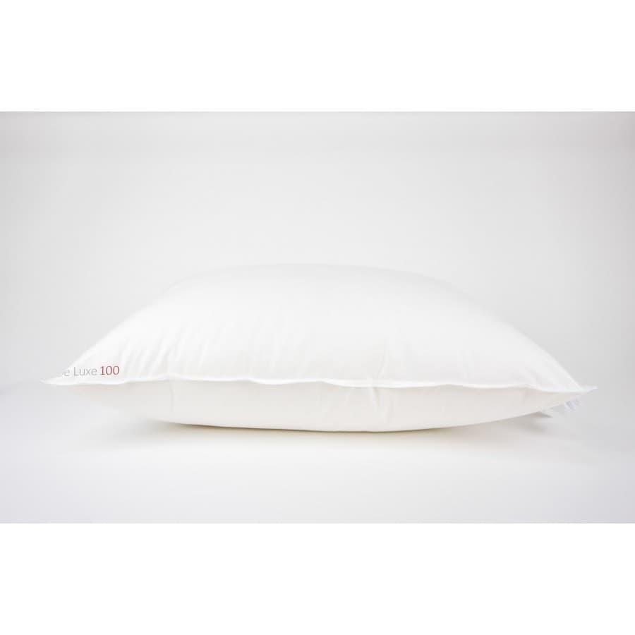 Подушка Kauffmann  De Luxe 100 очень мягкая .