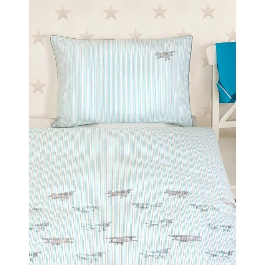 Комплект подросткового постельного белья Luxberry AVIATOR
