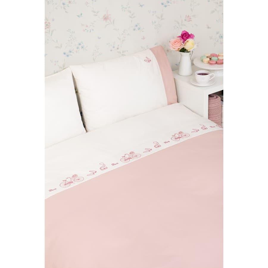 Подростковое постельное белье Luxberry PARIS