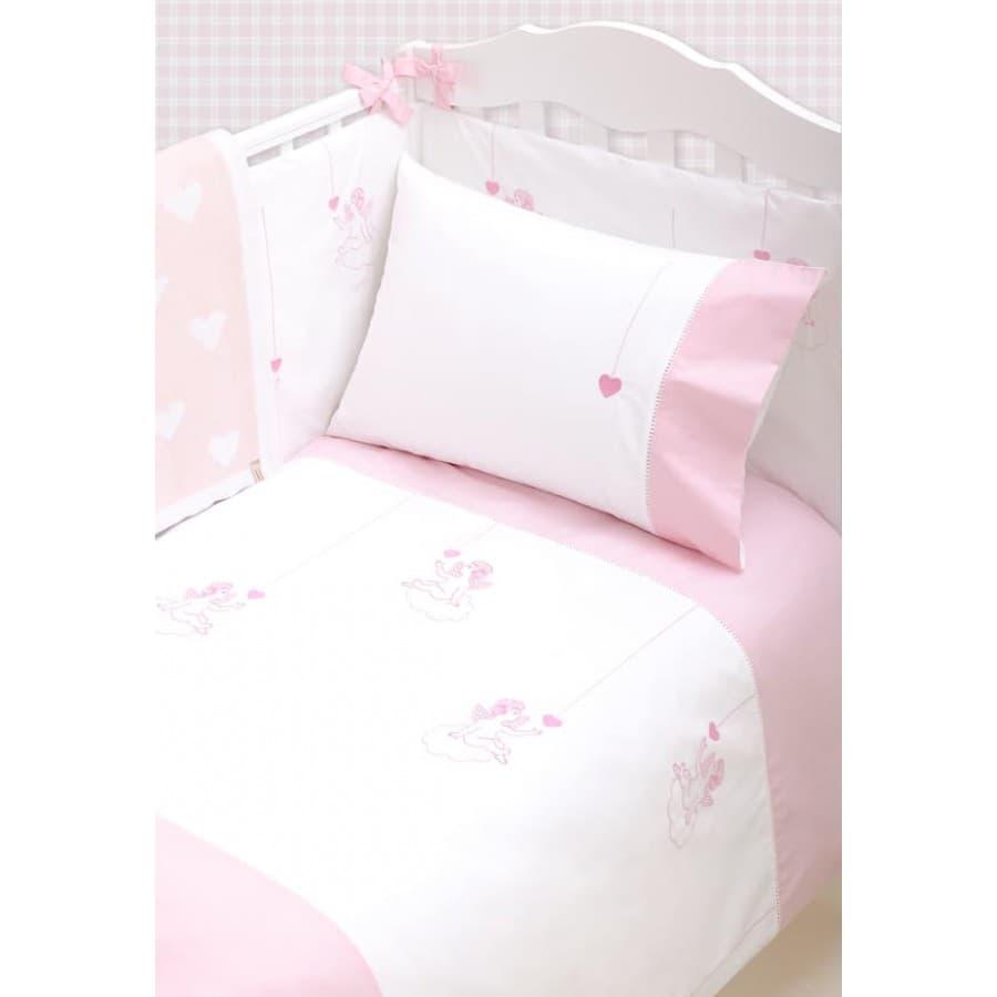 Детское постельное белье Luxberry ANGELS