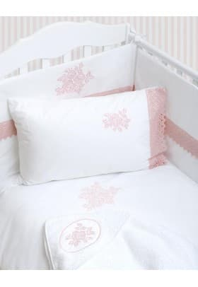 Детское постельное белье Luxberry ROSE
