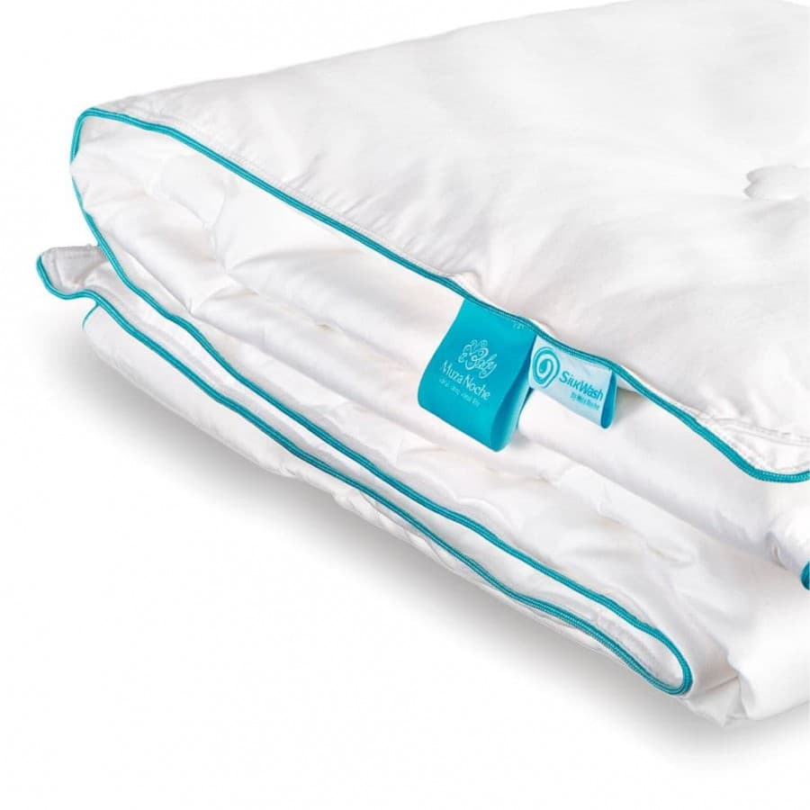 Детское одеяло шелковое BABY SILK зимнее
