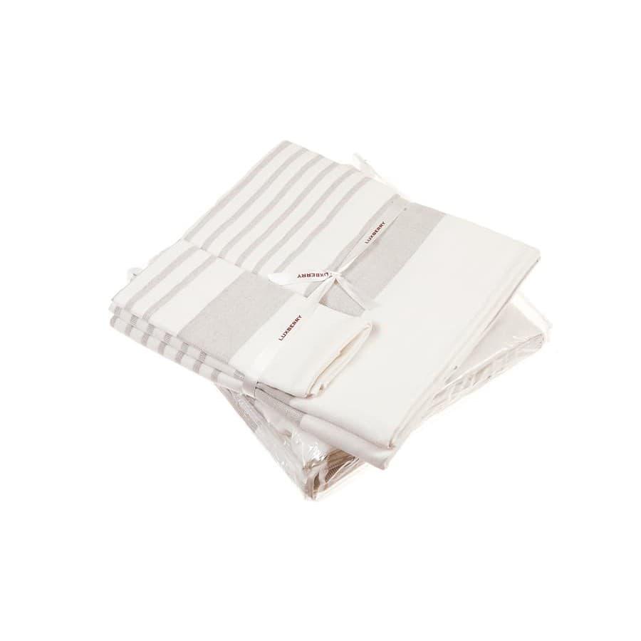 Комплект полотенец Luxberry SPA2