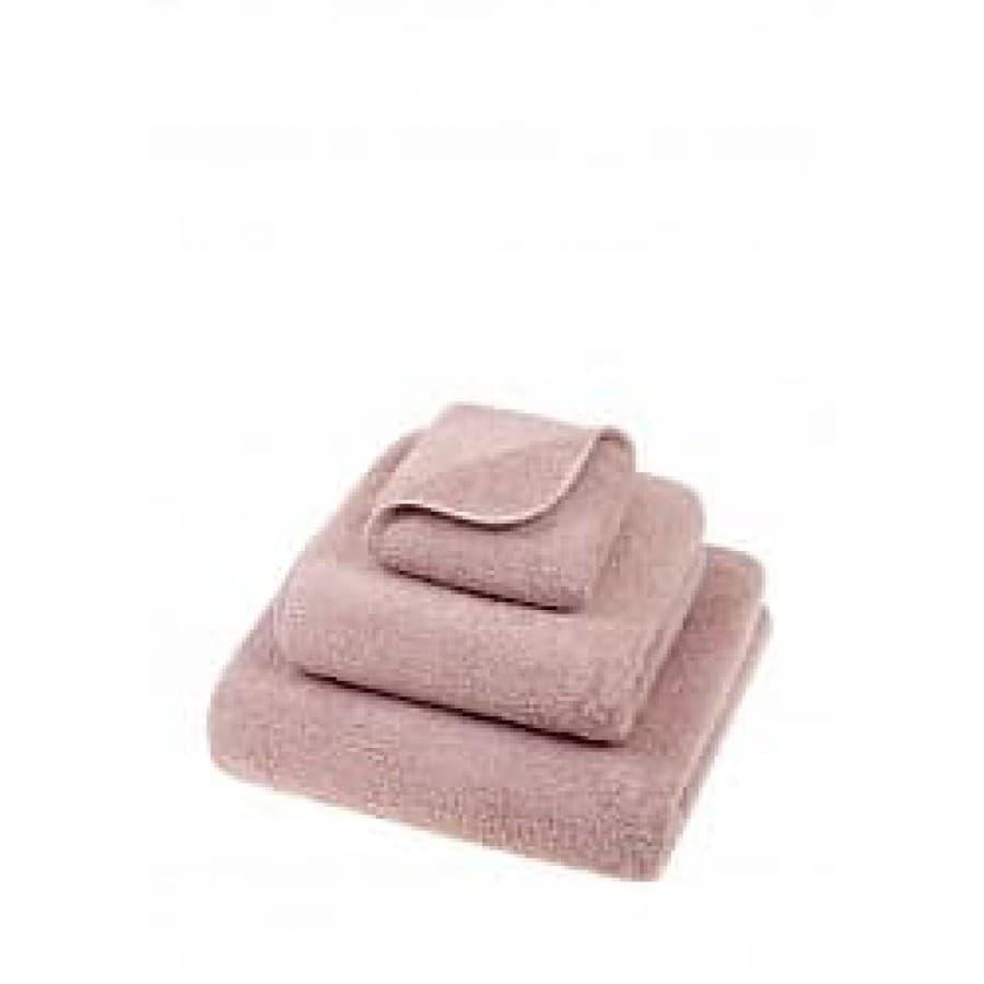 Комплект полотенец Luxberry LUXURY земляничный