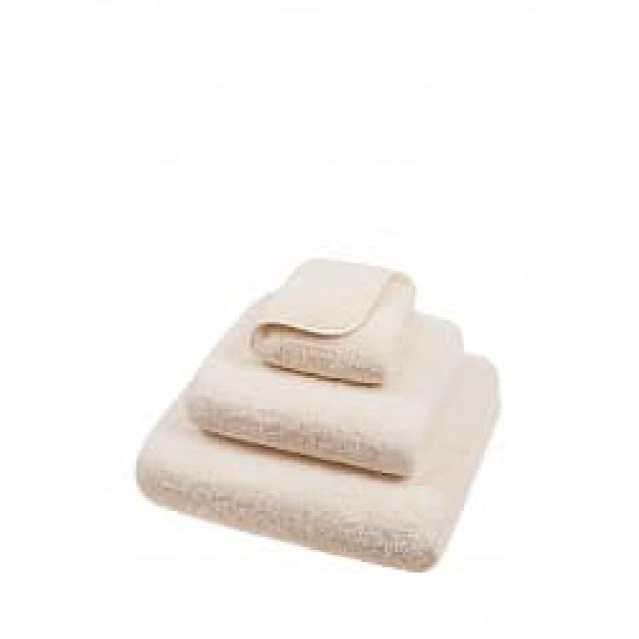 Комплект полотенец Luxberry LUXURY экрю,шоколадный