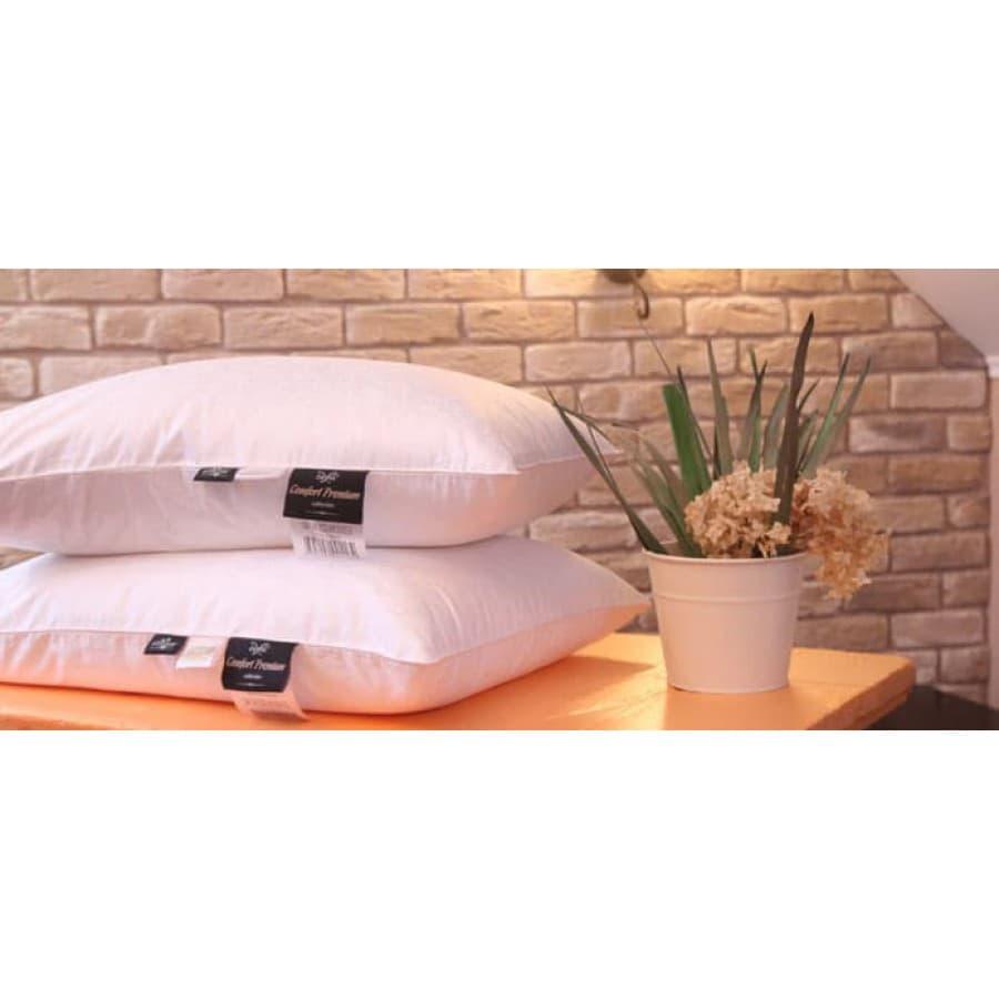 Подушка Onsilk (Китай) Сomfort Premium.