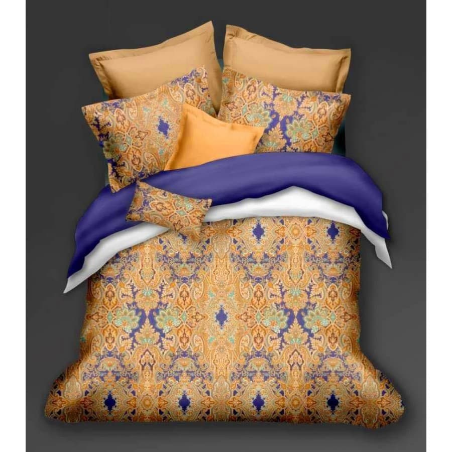 Шелковое постельное белье Марселон